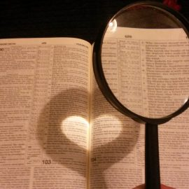 Magnifying the Power of God Through Our Weaknesses